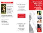 Fitness Services Brochure